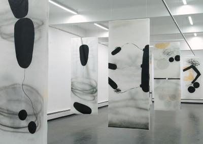09 Labiles Gleichgewicht, 2010, Kunstverein Eislingen