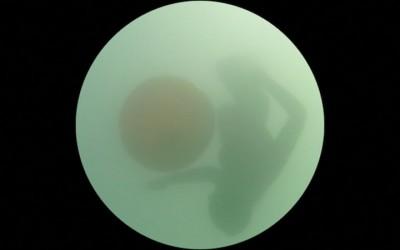 15 Apnoe, 2014, Filmstill, Unterwasservideo