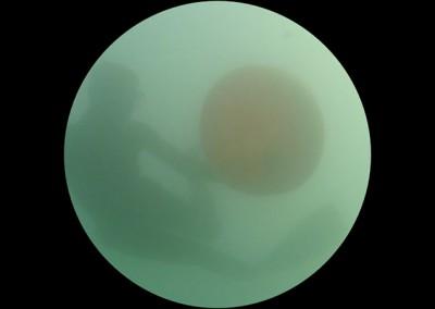 17 Apnoe, 2014, Filmstill, Unterwasservideo
